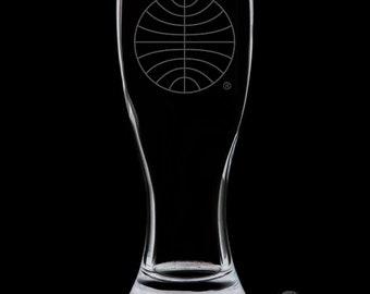 Pan Am 18 Ounce Pilsner Glass