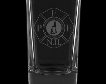 PFFNH 2.75 Ounce Dessert Shot Glass (Also available in 2.0oz)