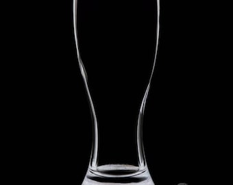 Pilsner 18 Ounce Glass