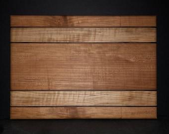10 X 14 inch Bread/Cheese Board