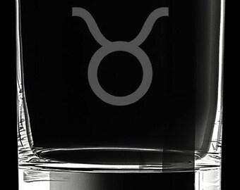 Taurus 10 Ounce Rocks Glass