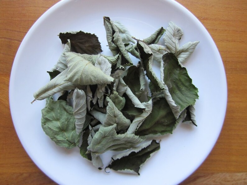 Dried Leaves for Incense, Spell or Charm Ingredients  * Blackberry * Rowan  * Willow * Blackthorn * Honeysuckle * Scots Pine *