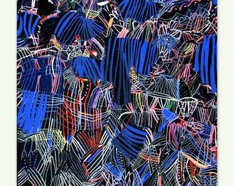 "Saint Ives - original 9"" x 12"" painting"