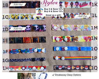 Face Mask Lanyard with Breakaway Snap. Perfect for Boy, Girl, Kids, Adult & Teacher gift. Canada Mask Neck Strap Holder.