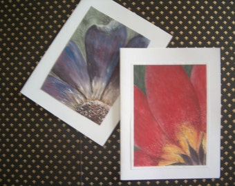Beautiful handmade greeting cards