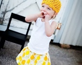 Girls Boutique Twirl Skirts - BUY THREE AND SAVE - Custom Sizes - 6mo, 12mo, 18mo, 2T, 3T, 4T, 5T - You Pick Fabrics