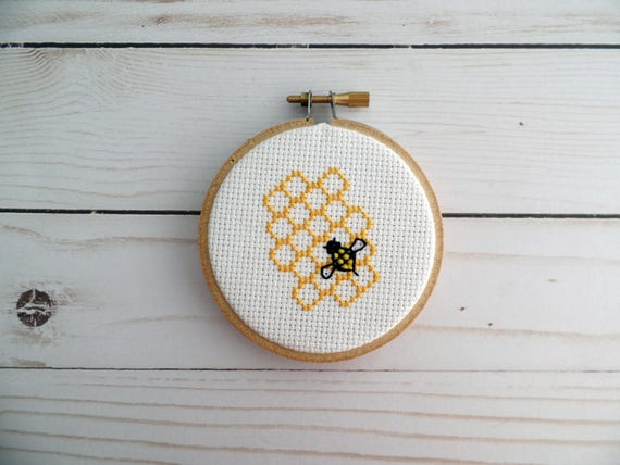 Little Bee - Finished Item