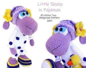 Ravelry: Crochet toy amigurumi Tiny Duck. pattern by Lilia Shaevitch | 270x340