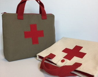 First aid Dr. Bag