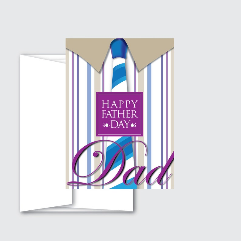 Father's Day Greeting Card image 0