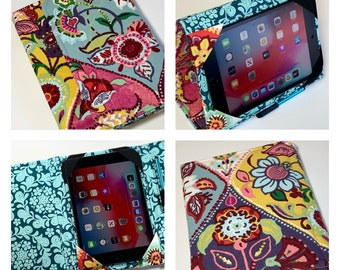 Nook Lenovo Tab M10 Case, iPad Air 10.9  2020 Case, iPad Pro, Spring in France iPad cover, all sizes
