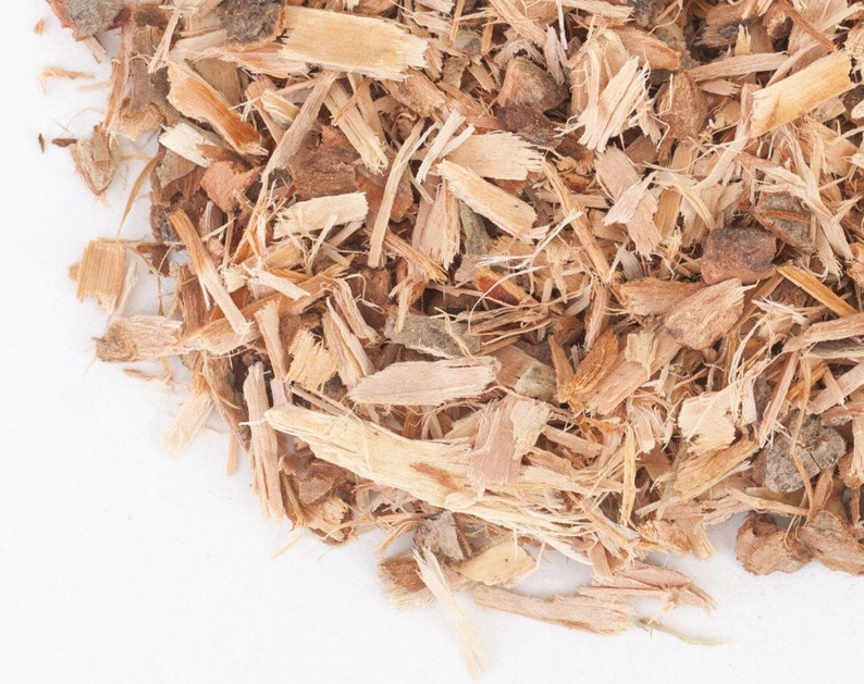 Willow Bark Ounce - 1oz European Willow - Wicca Pagan Botanica Herbs Witch  Witchcraft - Flexibility Love Dreams Healing