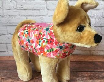 Dog Walking Harness; Dog walking vest; Pet vest; Small Pet harness; Cat harness; Dog apparel; Dog clothes; Pet gifts; Dog harness vest