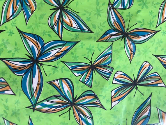 6 Sheets Vintage Gift Wrap for Gifts or Paper Crafts Birds and Butterflies All Occasion New in Package Cards Collage Scapbooking