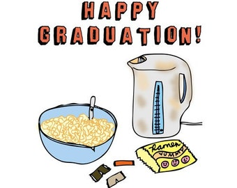 Graduation Card - Now you can upgrade