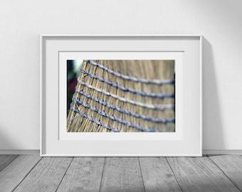 Swept Away - Cottage Chic, Cottage Style, Cottage Decor, Laundry Room, Laundry Decor, Digital Download Photography, JPEG