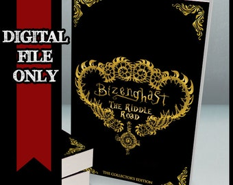 The Riddle Road Collector's Edition, Digital Version