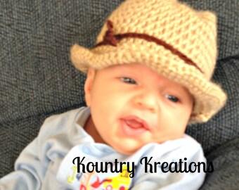 Häkeln Cowboy Outfit Baby Neugeborene Hut Stiefel Und Chaps Etsy
