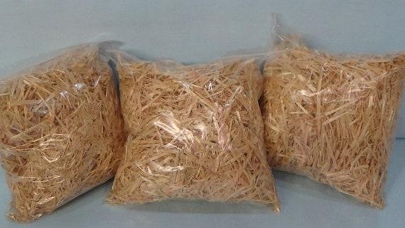 Straw Bedding 3 Pack