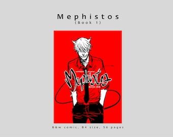 Mephistos book 1