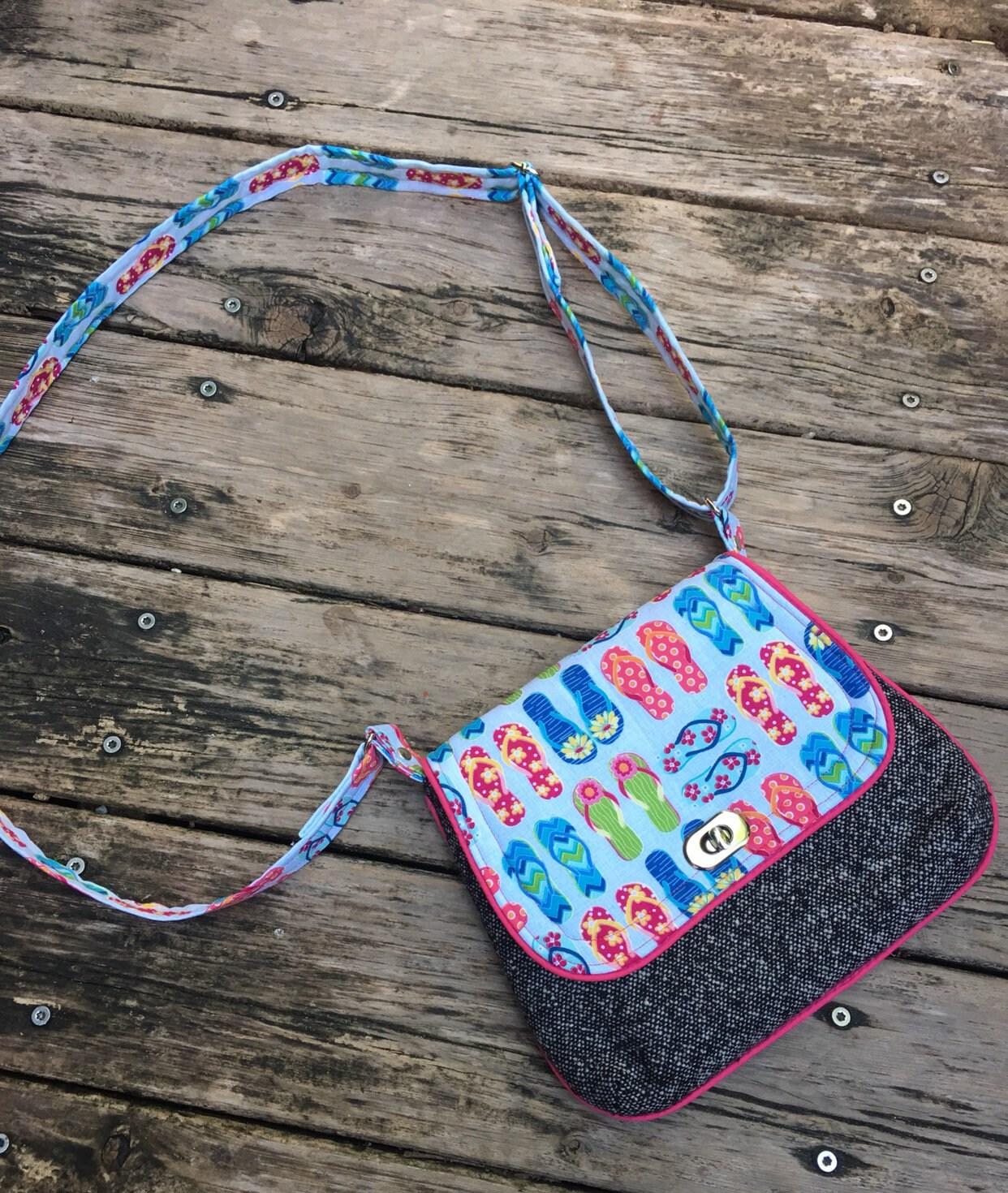 a772fd8258f8 Messenger bag