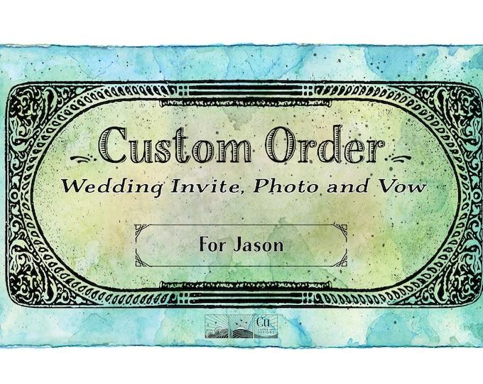 Custom Copper Artwork - Jason 9-27-20