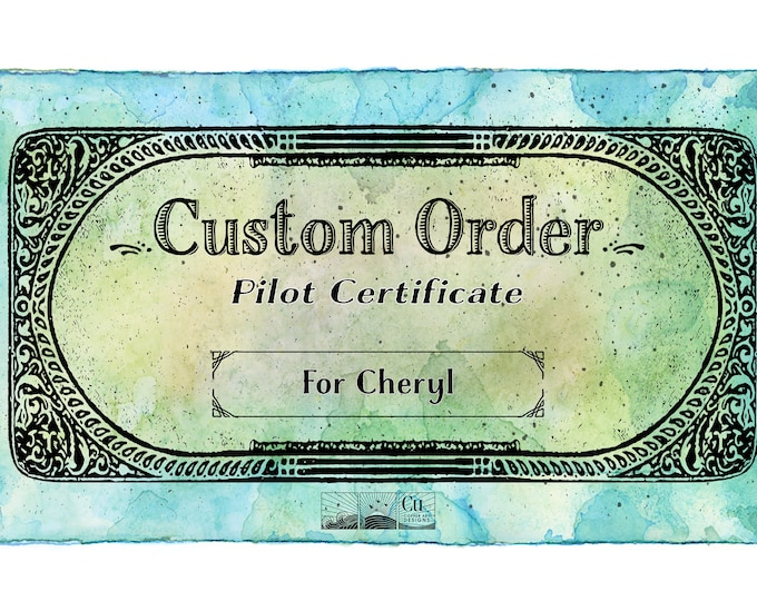 Custom Copper Artwork - Cheryl 11-10-19