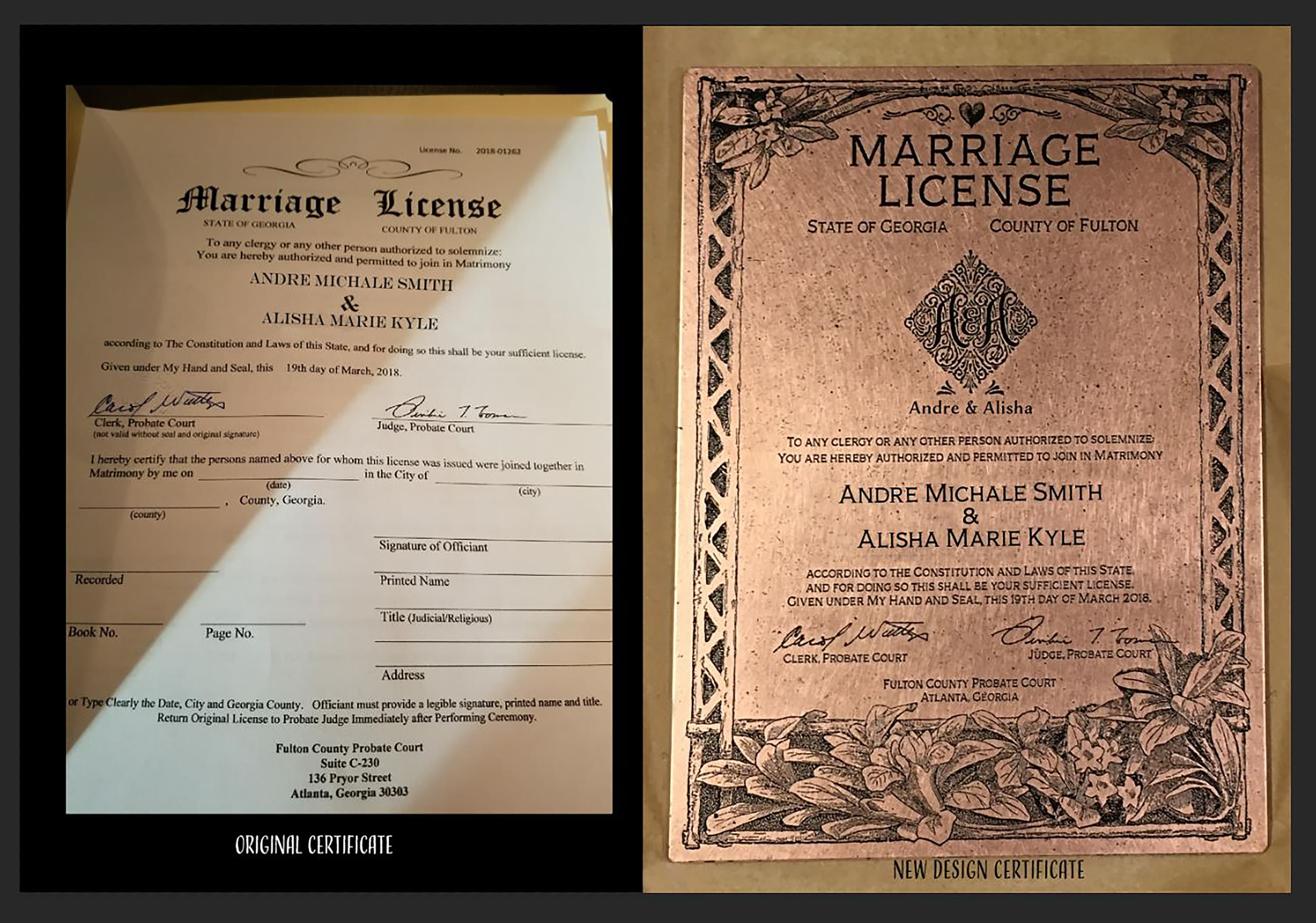 marriage license in virginia beach va