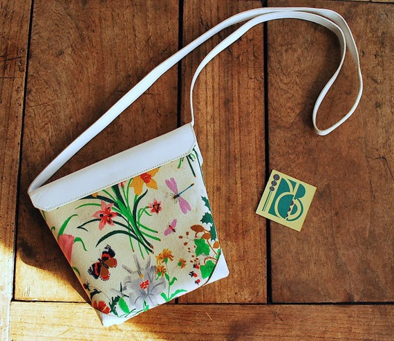 Gucci Iconic Floral 70's Print Purse - image 2