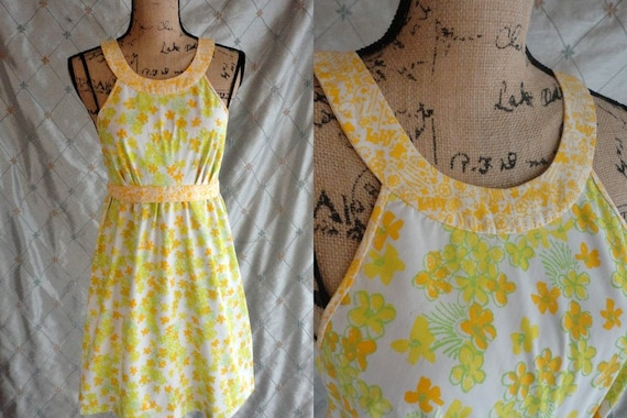 Lilly Pulitzer dress //  Vintage mid 60s 'The Lill