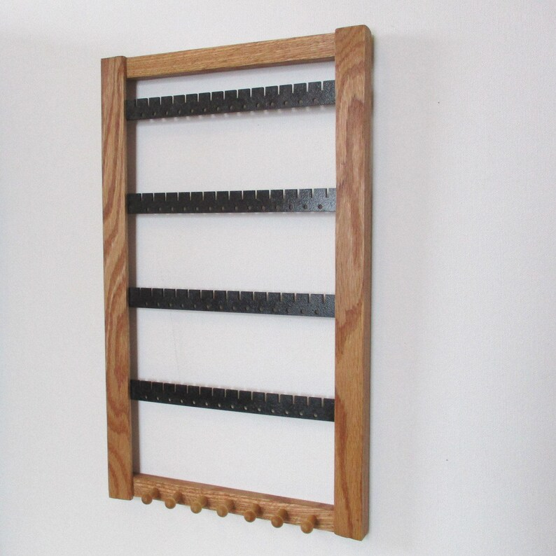 06579712c5b91 Earring Holder 50 pair FREE SHIPPING rack Jewelry