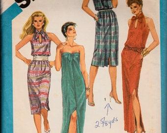 0ed0b4198b7 1980s sewing pattern
