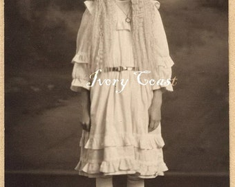 Bad Hair Day Vintage Girl Photo.  Digital Download Ephemera. Long, Blond, Female, Photograph, Transfer, Instant, Portrait, Image, #14PAM