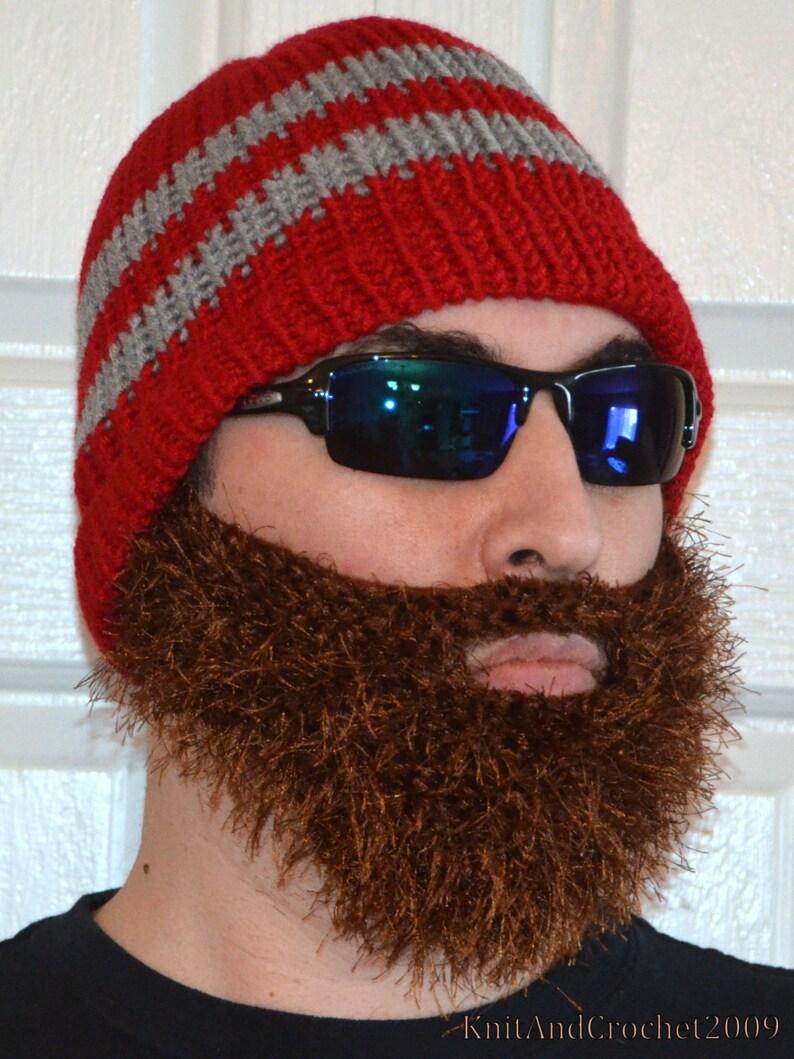 c44e1899898 Bearded Beanie Bearded Hat Bearded Cap Beard Beanie