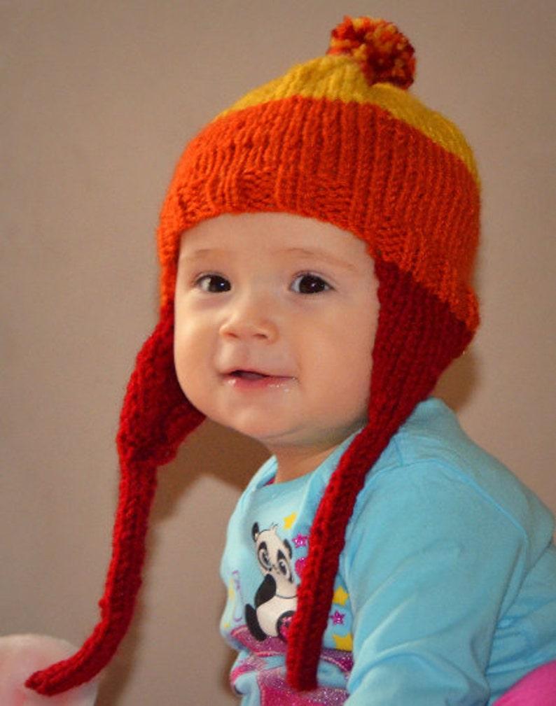 abf12c21bd28b Jayne Hat Kids Jayne Cobb Hat Baby All Sizes Knitted