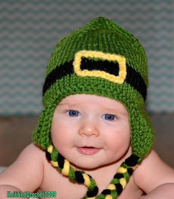Baby Leprechaun Hat St Patricks Day Baby Baby Top Hat  4afd6abfb68
