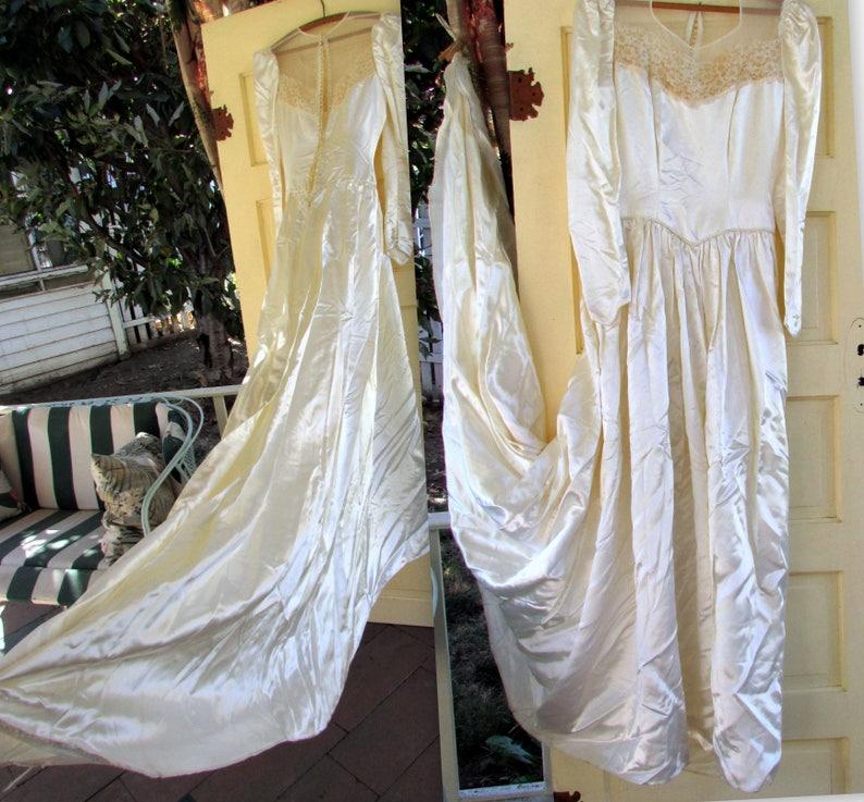 Mesh Top Wedding Dresses