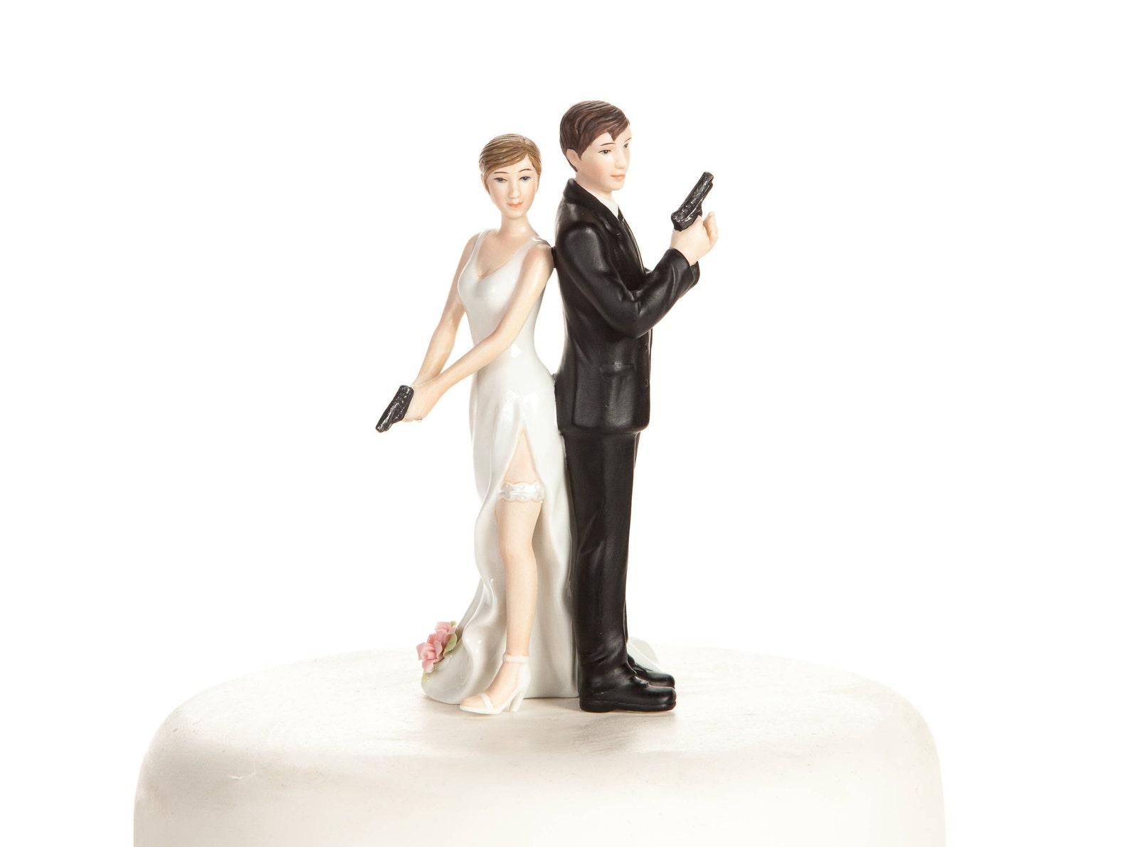 Naked Man Bachelorette Cake