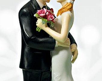 Custom Bouquet Color for Bride