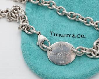 0b2f74c47 vintage tiffany & co sterling