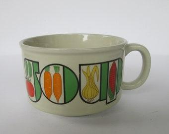 Wonderful Soup Bowl Mug