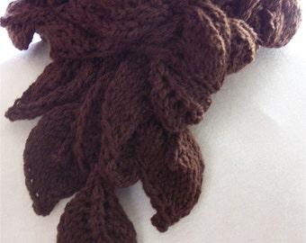 c65670f3372a Carolyn Scarf Knitting Pattern