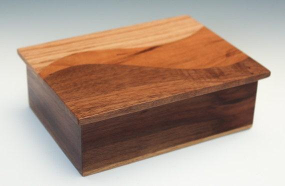 S Curve Box 162