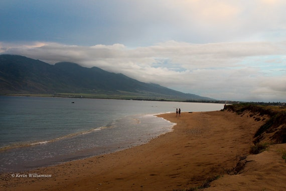Maui Morning—Photo Print or Canvas Gallery Wrap