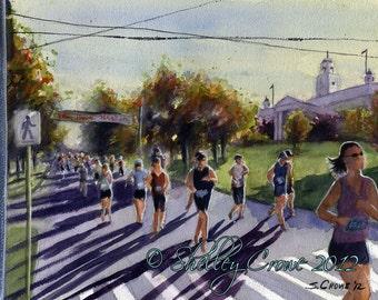 Shelley Crowe Art