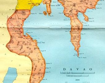 Davao city | Etsy on