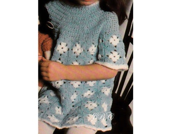 cde75078e733 Child Jacket Pattern Sizes 2 4 6 Knitting Pattern Bavarian