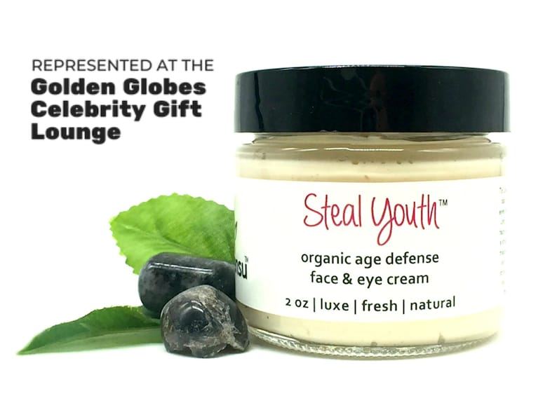 Best Seller Steal Youth™ Organic Age Defense Face Cream  image 0