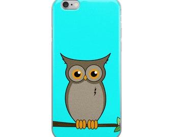 Owl iPhone Case Cute