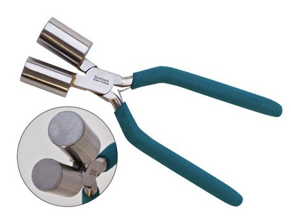Jumbo WUBBERS - US Ring Size 8 and 12 Ring Making or Loop Making Pliers - Perfect tool for making Wrap or Spiral Rings.
